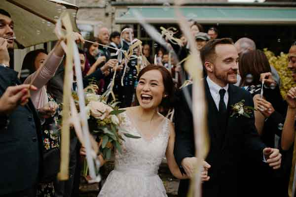 Tips on How to Throw the Best Wedding Ever