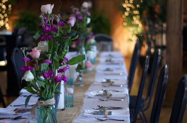 Budget Tips for your Next Event