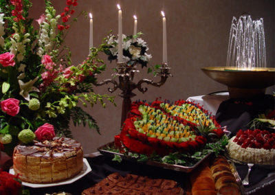 catering-arrangements-with-food