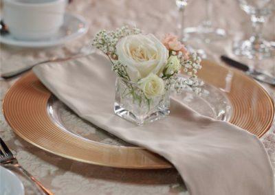plate-arrangements