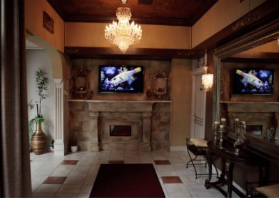 reception-hallway