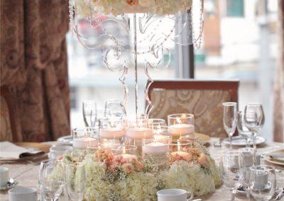 table-arrangements