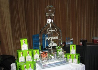 tequila-stand