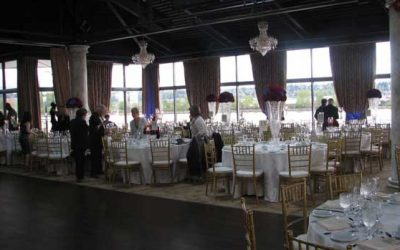 5 Helpful Tips for a Successful Wedding Seating Plan