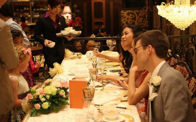 3 Wedding Menu Mistakes to Avoid