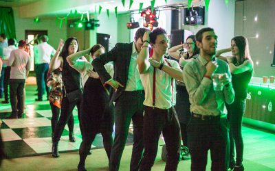 4 Tips for a Fun Corporate Christmas Party